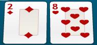 ホールカード