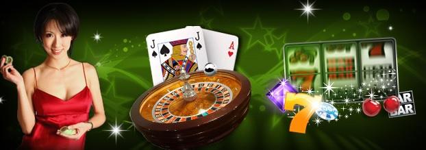 888カジノ画像